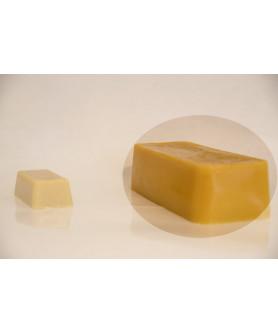 Beeswax block 1kg