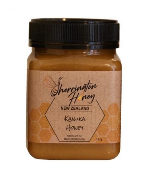 Kanuka Honey 1kg