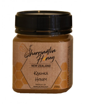 Kanuka Honey 250g