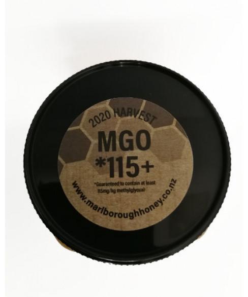 Monofloral Manuka Honey 250g